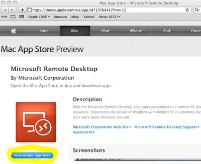 Download windows remote desktop for mac