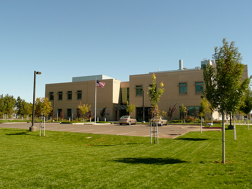 USDA Western Human Nutrition Research Center (WHNRC)