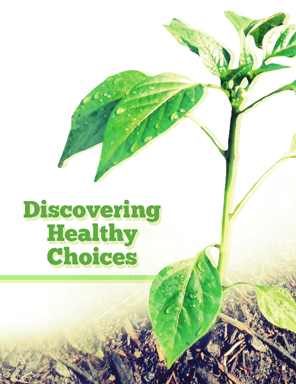 Discovering Healthy Choices