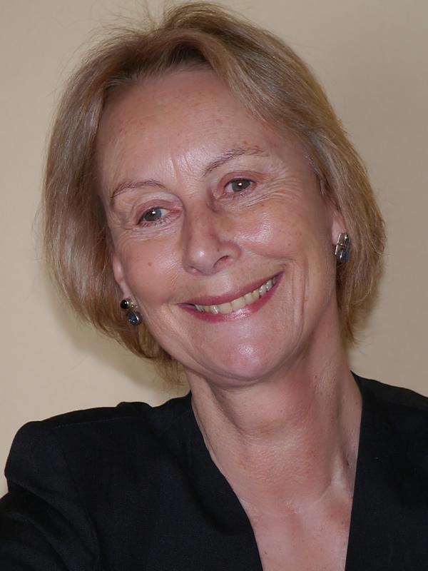 Lindsay H. Allen, Ph.D.